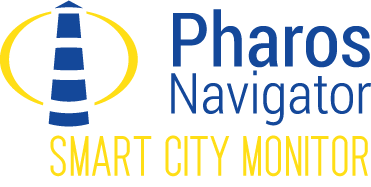 Smart City Monitor Logo